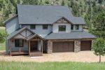 Custom Home – Pine CO