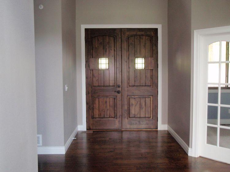 Custom Home Pine CO